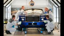 Rolls-Royce Masterpiece London 2011 Drophead Coupé