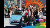 Fiat eco:DriveGP: la finale al Motor Show 2010