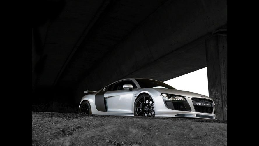 PPI Audi R8