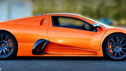 Ssc ultimate aero news and opinion motor1 ssc ultimate aero reclaims fastest production car in the world title sciox Image collections