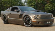 2006 Ford Mustang Stallion