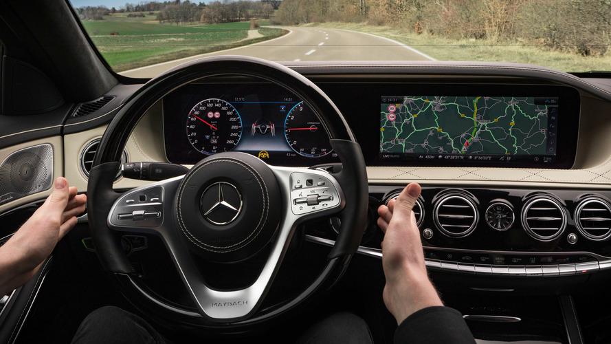 Voitures autonomes - L'Allemagne donne son feu vert