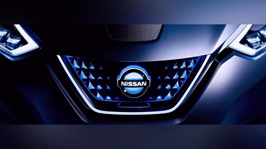 La Nissan Leaf pointe le bout de son nez