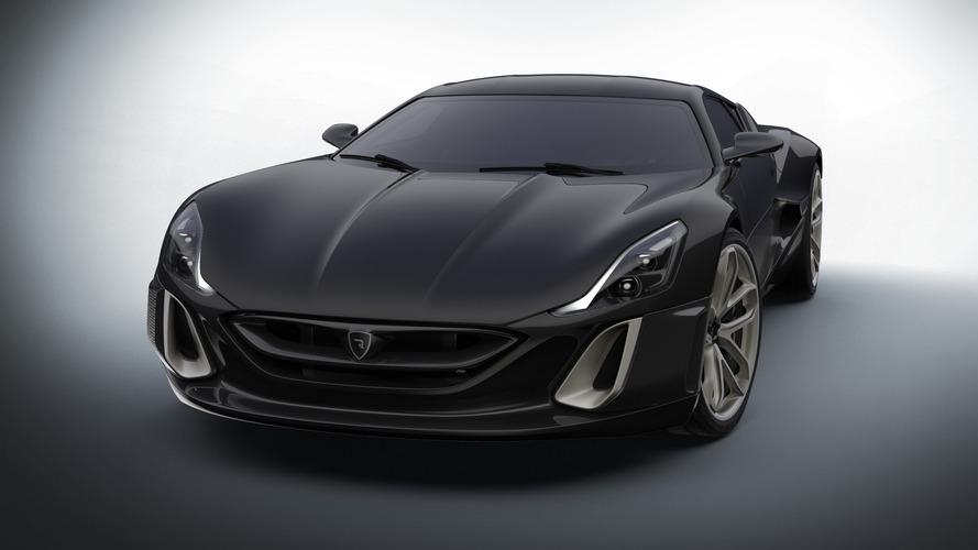 Rimac présentera bientôt une rivale de la Tesla Roadster