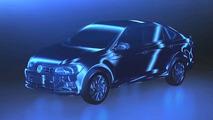 Preview - Volkswagen Virtus