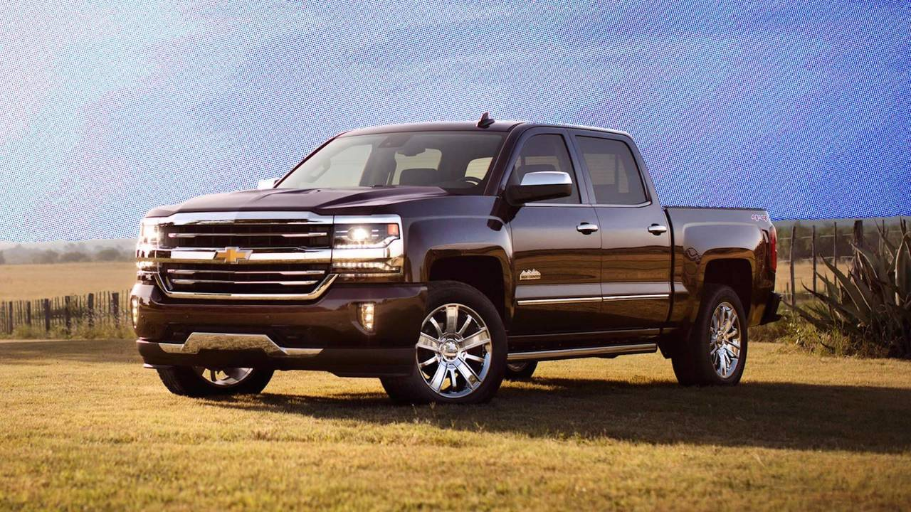 The 11 Most Expensive Pickup Trucks