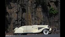 Duesenberg Model JN Clark Gable Convertible Coupe