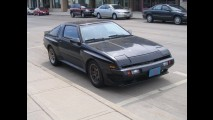 Chrysler Conquest