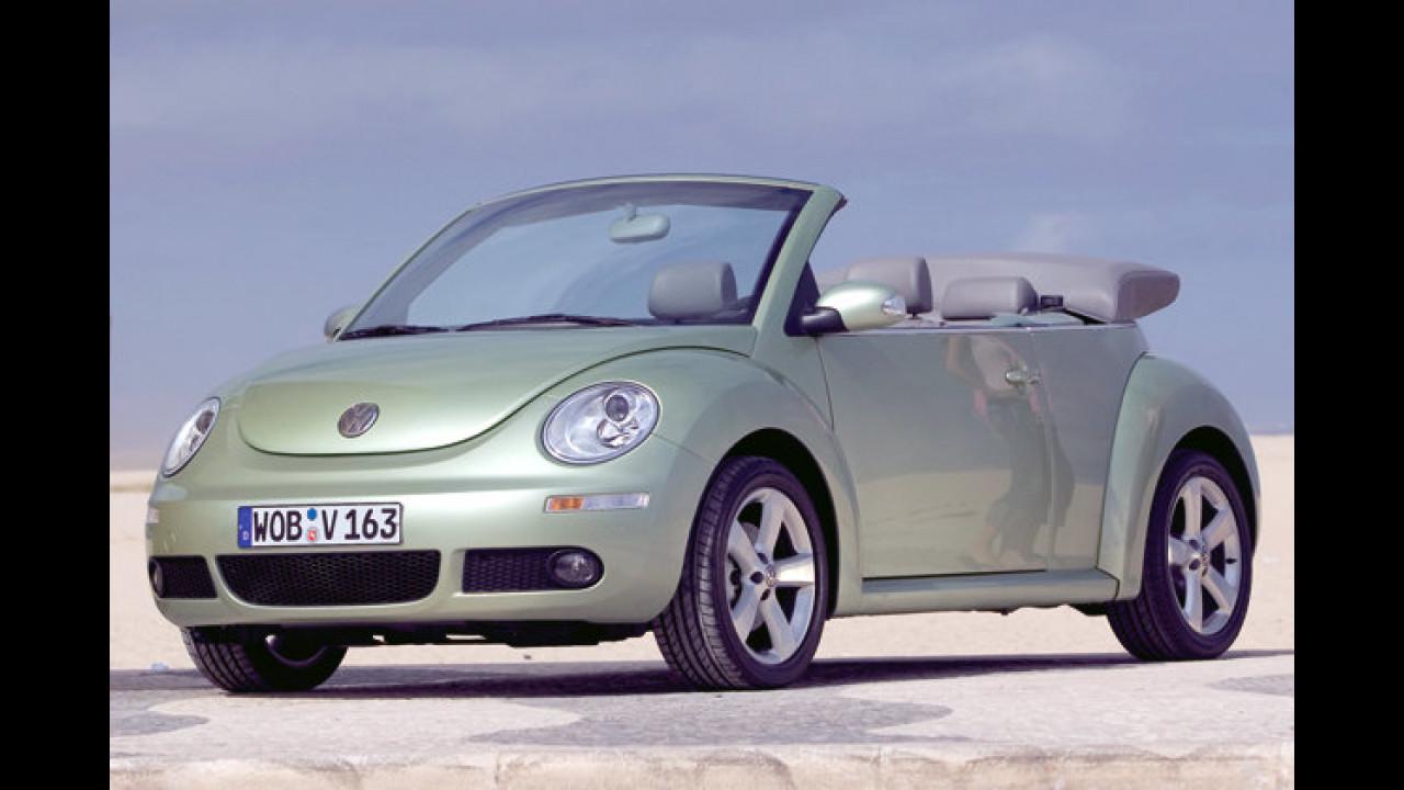 Von Kleinwagen und Offroad-Riesen: Die weiblichsten Autos