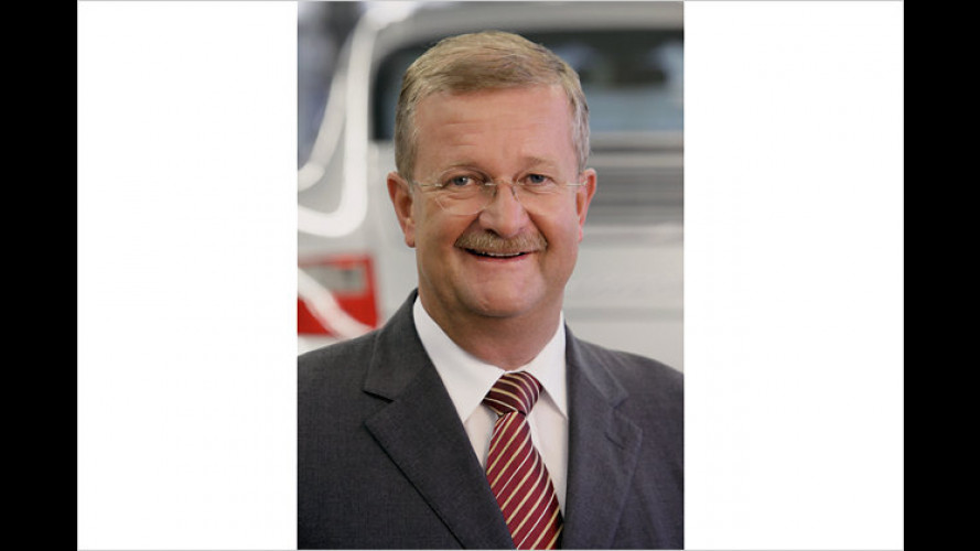 Macht-Wechsel: Wiedeking verlässt Porsche