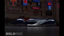 Blastolene B-702 Roadster
