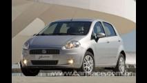 Fiat anuncia recall do Punto devido a possível falha no cinto de segurança
