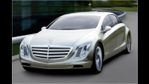 Zukunfts-Limousine