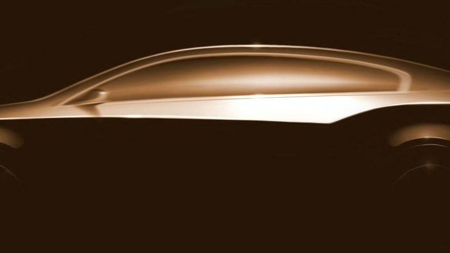 Buick To Unveil Invicta Concept at Beijing Show