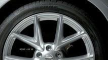 2009 Nissan Maxima Wheel Shot