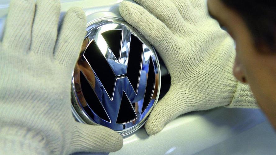 Volkswagen Grup, bölgelere göre yeniden yapılanıyor