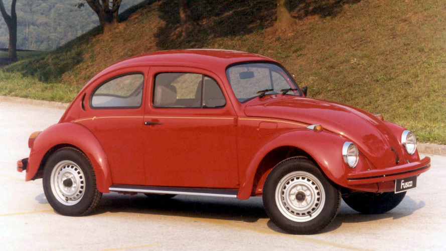 Dia Nacional do Fusca - A celebração de um carismático e eterno Volkswagen