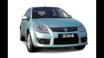 Suzuki SX4 Urban