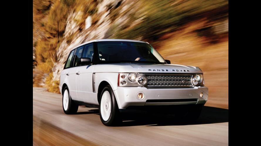 Range Rover 2006