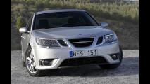 Prime foto ufficiali della nuova Saab 9-3