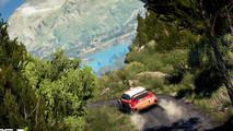 WRC7, el videojuego