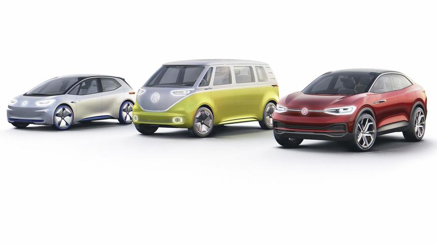 Roadmap E - Le groupe Volkswagen va électrifier tous ses modèles d'ici 2030