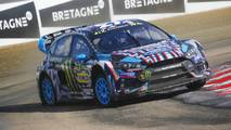 Ford Focus Rallycross