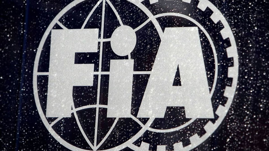Candidates trade blows as battle for FIA winds down