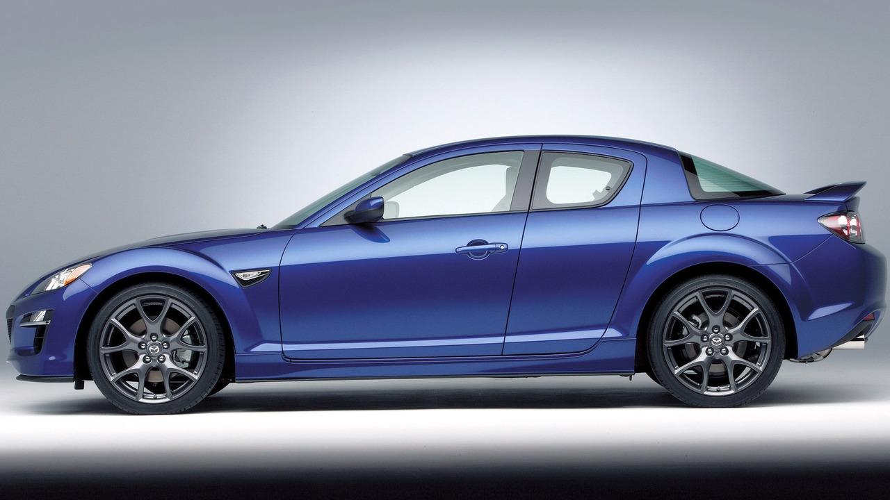 Mazda RX-8