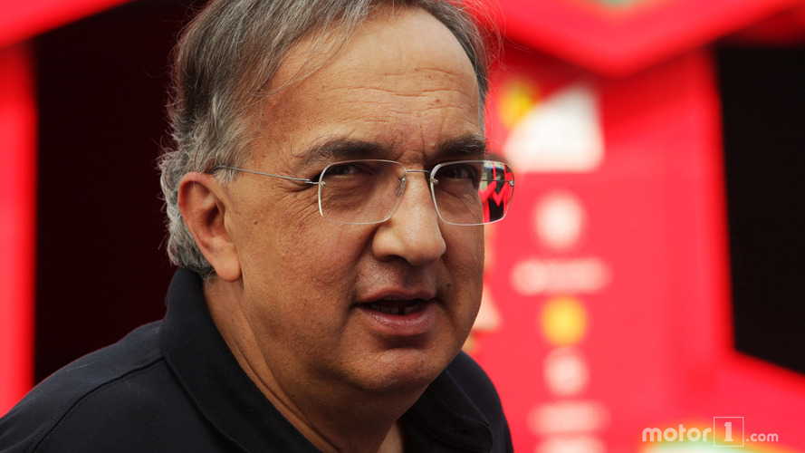 Marchionne Reportedly On Life Support With No Hope Of Recovery