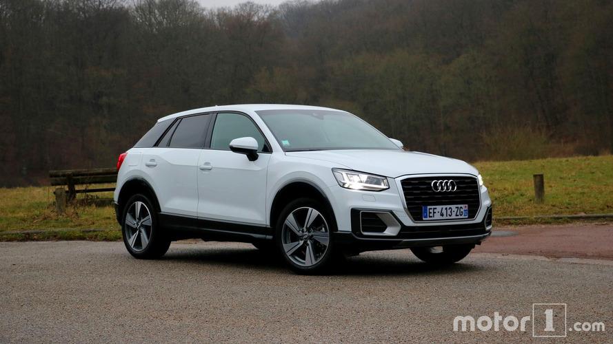 Essai Audi Q2 : 1.4 TFSI 150 ch - Bon chic bon genre