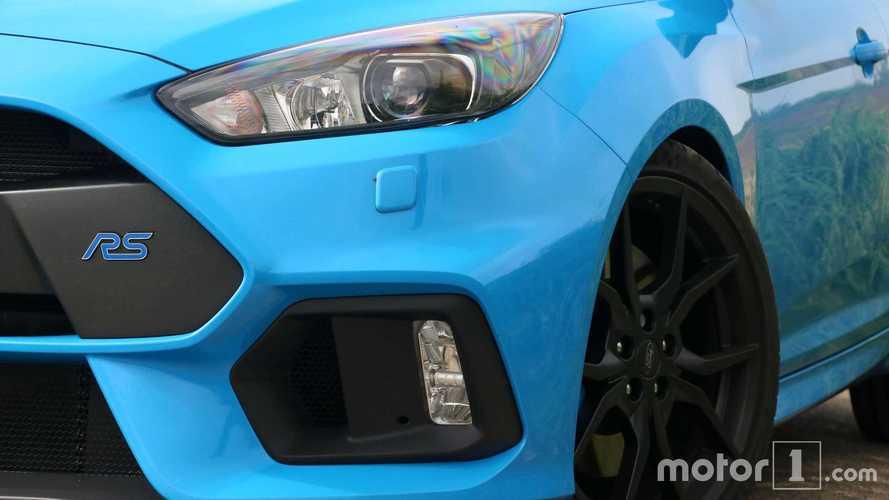 La prochaine Focus RS avec un moteur hybride de 400 chevaux ?