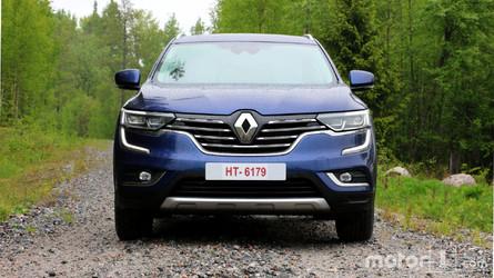 Renault stoppe temporairement la production du Kangoo et du Koleos