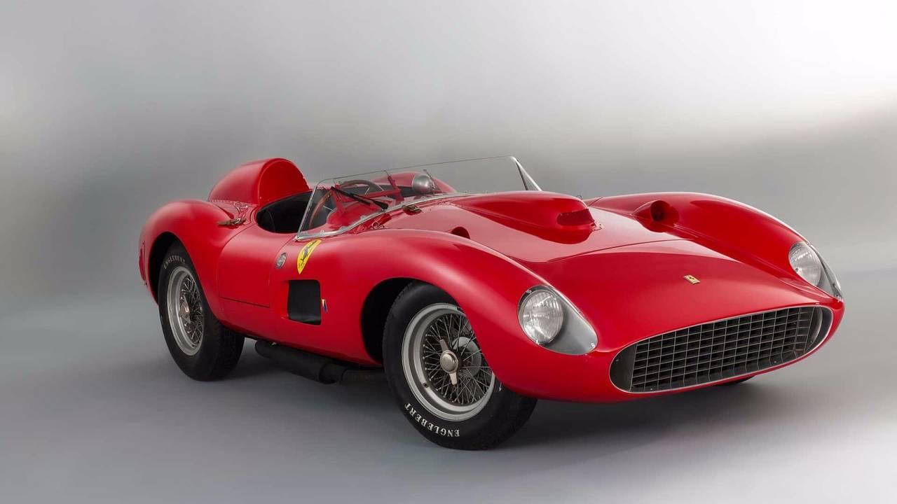 Ferrari 335 S (1957): 31.206.676 euros