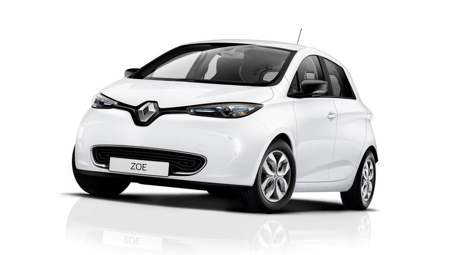 Renault présente la Zoé City, une série limitée