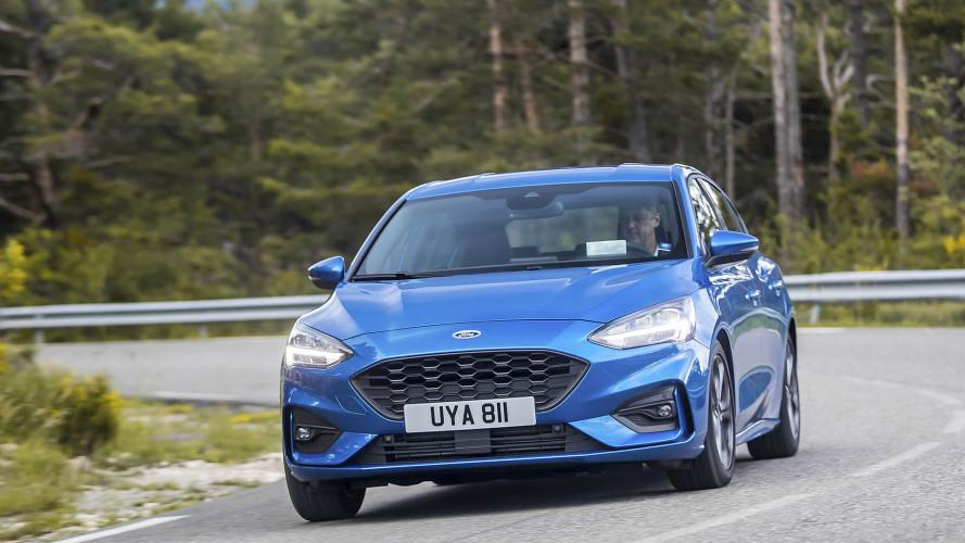Der neue Ford Focus im Test