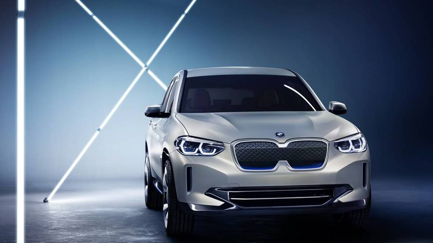 BMW Says All Future 5th Gen Cars Will Have Room For Battery Pack