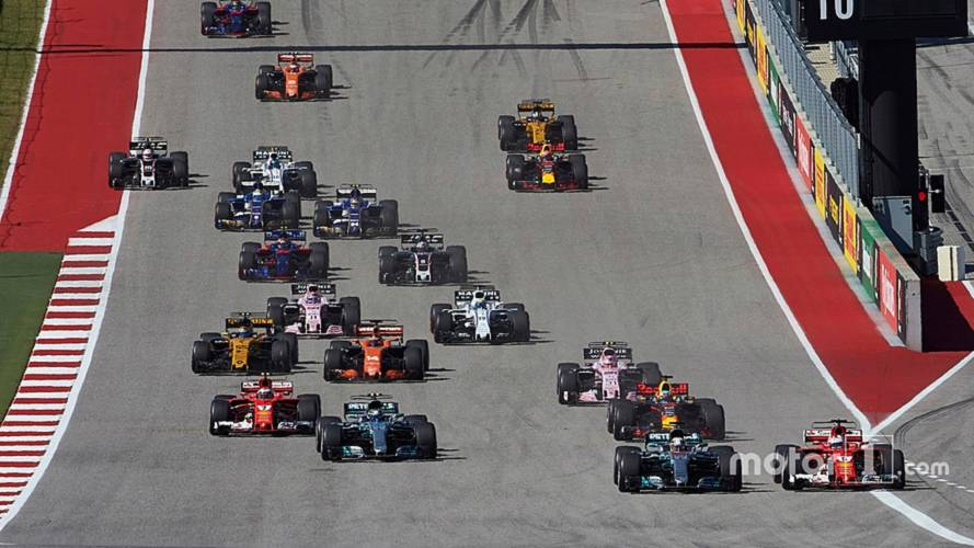 F1 Risks Diluting U.S. Fans With Miami Race, Says COTA