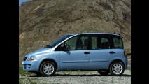 Fiat Multipla Family