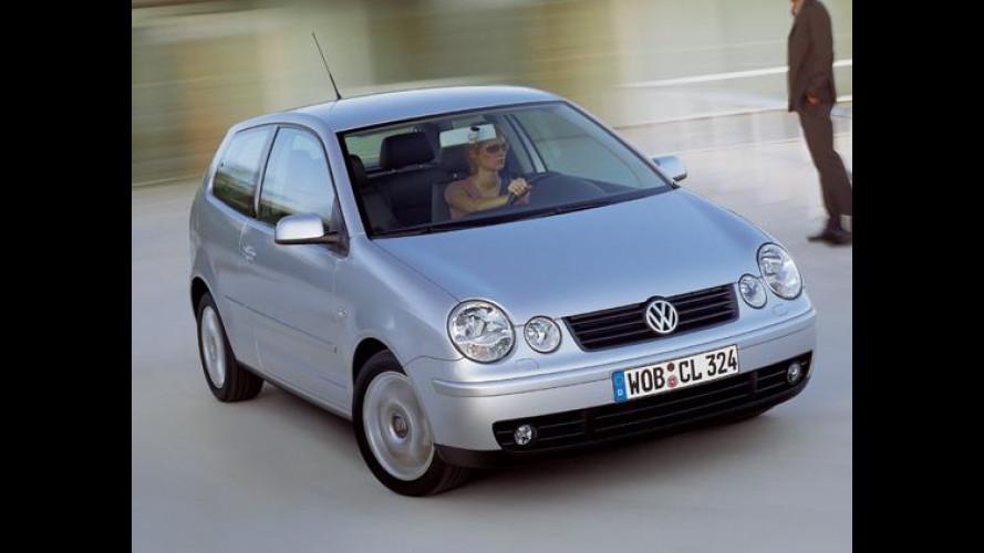 Volkswagen Polo TDI 130 cv