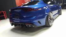 Kia Stinger GT Wide Body SEMA