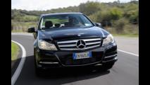 Mercedes C 180 CDI BlueEFFICIENCY Berlina