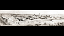 Un secolo di storia Skoda