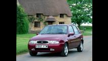 Ford Fiesta quarta serie