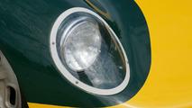 Lucra LC470 R, Hızlı ve Öfkeli