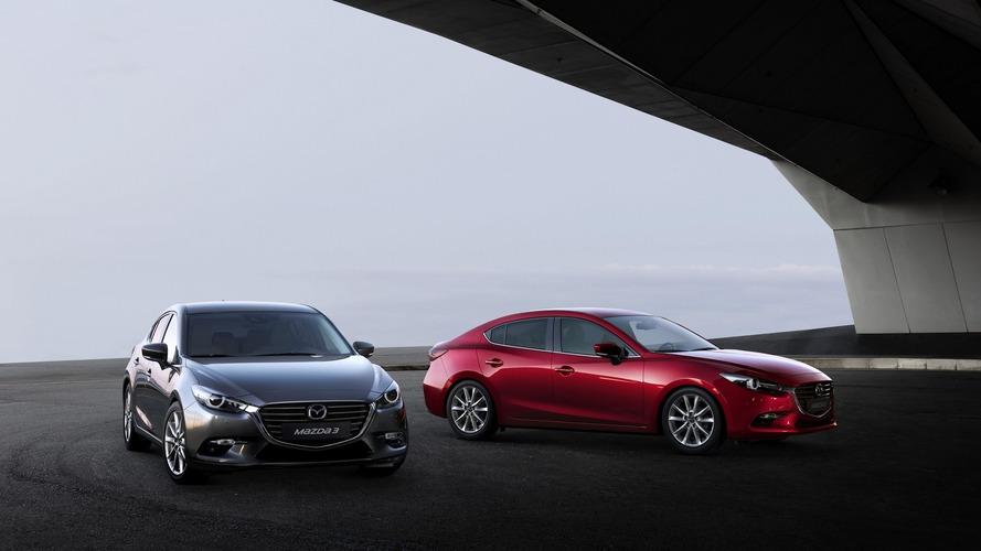Mazda - Une gamme toute électrique en 2030 ?