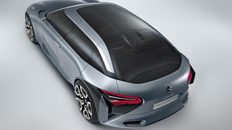 Citroen Announces Plans For Big Sedan To Replace C5 And C6