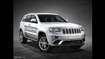 Jeep Grand Cherokee (EU)