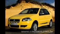 Fiat compra fábrica e vai produzir seus próprios motores 1.8 no Brasil