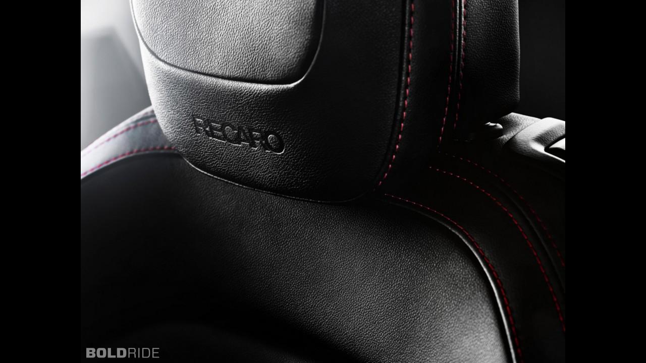 Kia Pro Cee'd GT